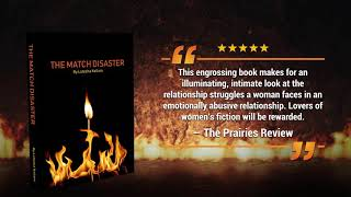 The Match Disaster Book Trailer