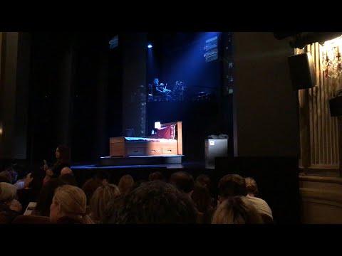 Dear Evan Hansen - Orchestra Right Row G - Music Box Theater