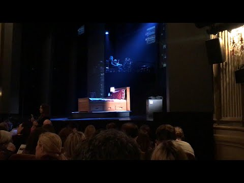 Dear Evan Hansen - Orchestra Right Row G - Music Box Theater