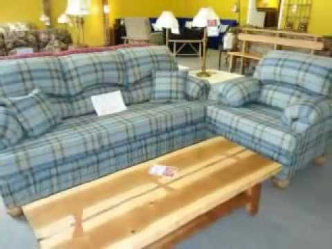 Second Chance Furniture Richlands Virginia Youtube