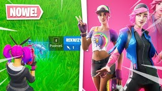 UPDATE 9.30: UTOPIA DISCOVERED, NEW SKINS AND EMOTES IN THE GAME.. Fortnite