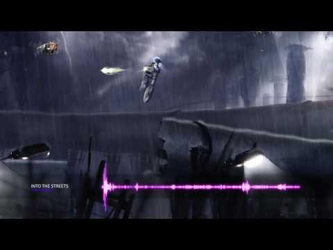 Mega Man X - Introduction Stage (remix)