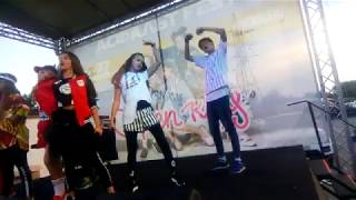 ПОКОЛЕНИЕ ТАНЦЫ/OPEN KIDS Feat.NEBO 5 концерт 28.08.2017 LIVE