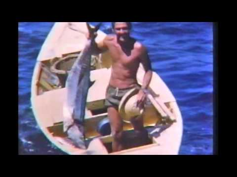 Jenyns Family Fishing History 1960's (Flat Rock, Point Lookout OystersEtc)
