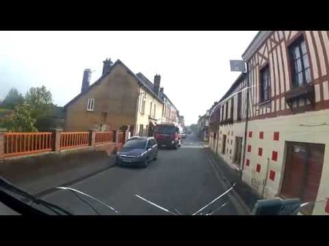 SPL en ville Normandie