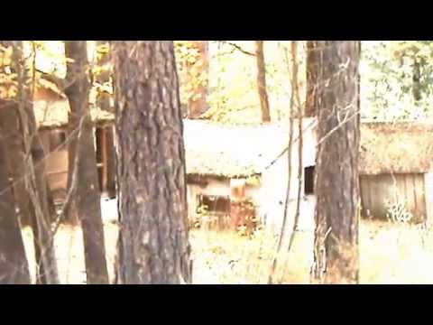 Keddie Murders | Cabin 28 | Found Footage from 2009 at Keddie, CA