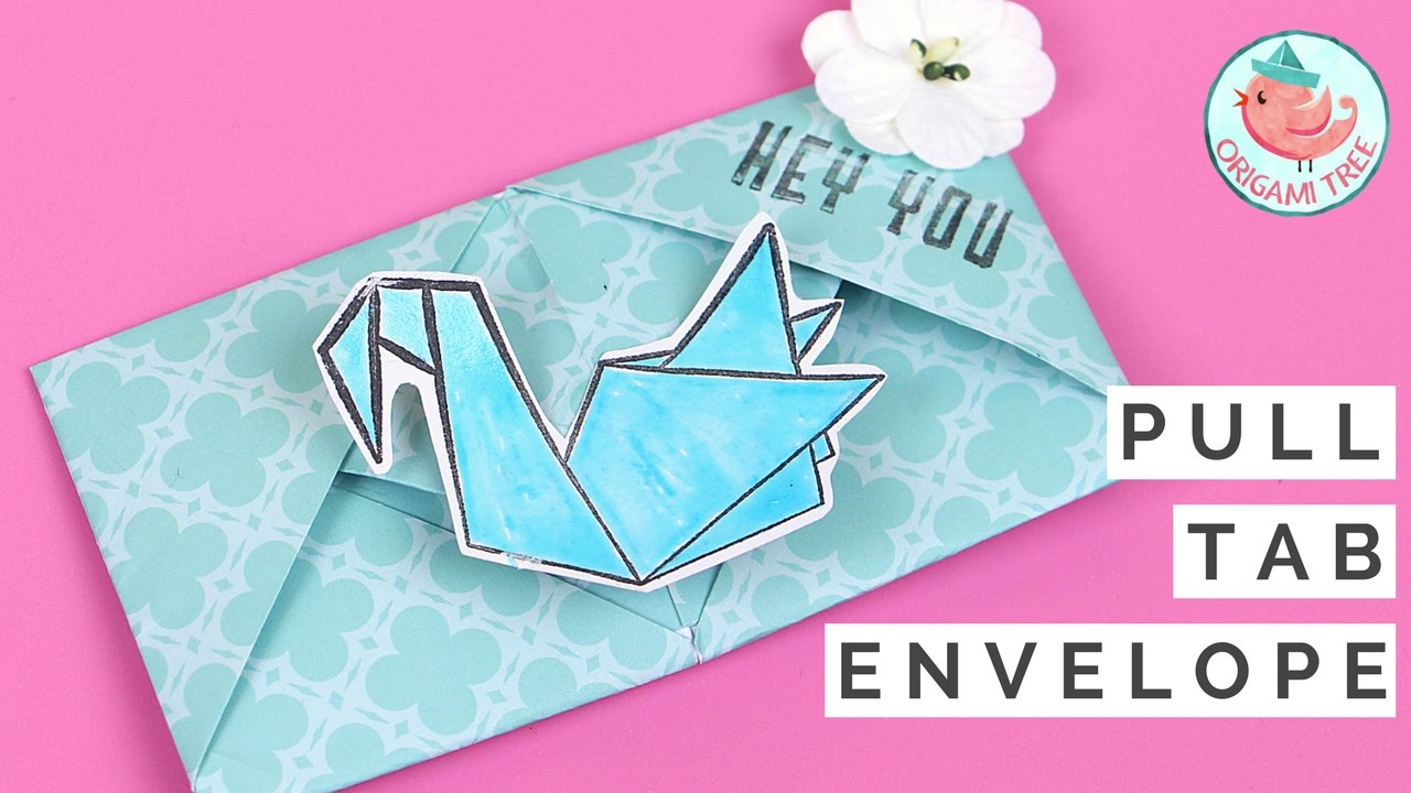 How To Make a Envelope From A4 Size Paper | Paper Crafts ... | 720x1280