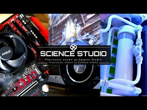 LIVE Q&A | Nvidia Preps for Launch?! - Science Studio After Hours #21