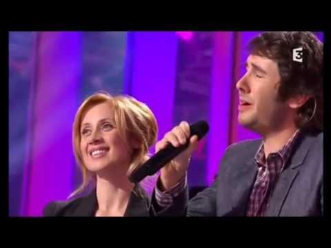 Josh Groban & Lara Fabian   L'hymne à l'amour