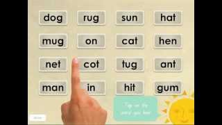 OZ PHONICS - Intro to Reading app - Now available on Android