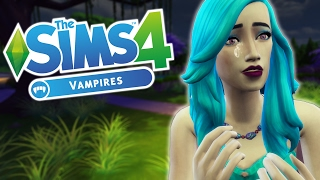 Love Lost! | The Vampire Chronicles | The Sims 4 Vampires: Ep 07