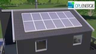 Photovoltaikanlage von OPL Energie