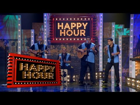 Happy Hour - MMQ - Counting Stars