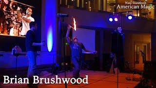 "What Makes You a ""Real Magician?"" | American Magic: Brian Brushwood"