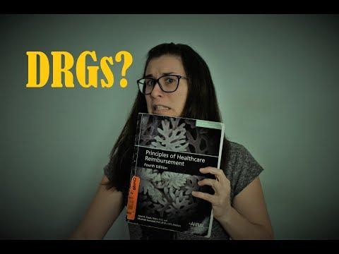 Let's Talk DRG's!