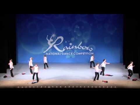 UNDER PRESSURE -  Kerri's Dance Studio  [Omaha, NE]