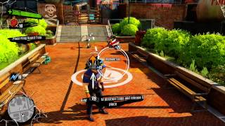 Sunset Overdrive - Midnight Brew: (Night Defense) Hack & Slay & Flingboard Traps Tutorials XBO