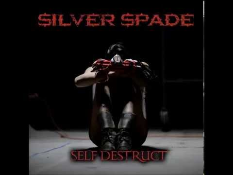Silver Spade - Self Destruct EP (complete album)