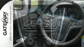 New 2016 Buick Encore St Louis MO St Charles, MO #160790
