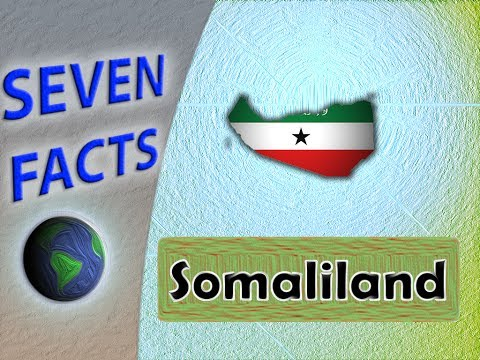 7 Facts about Somaliland