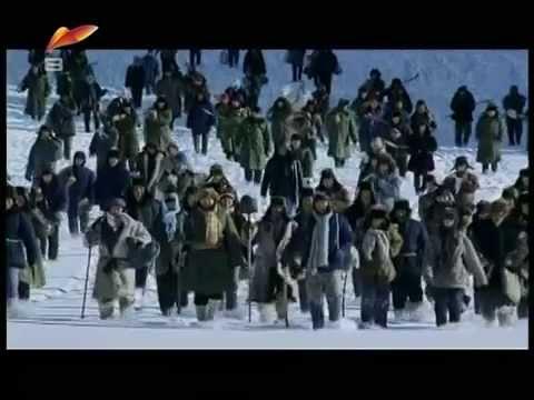 Бөрі соқпақты боздала (Kazakh film from China)