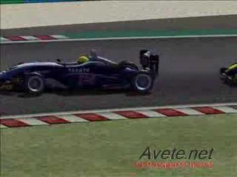 formula Three 3 F3 Euroseries