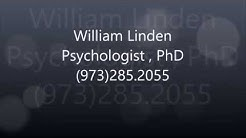 couples counseling in Morristown, NJ - 973.285.2055 - William Linden, Ph.D.