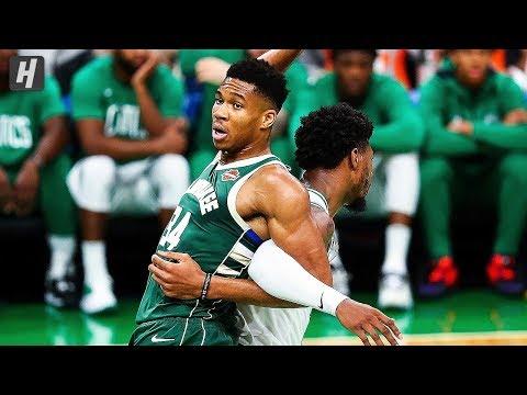 Milwaukee Bucks Vs Boston Celtics - Full Game Highlights | October 30, 2019 | 2019-20 NBA Season