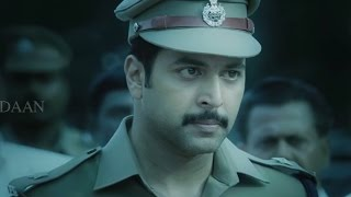 Thani Oruvan Success Talk | Jayam Ravi Opens up | Challenges in the Film