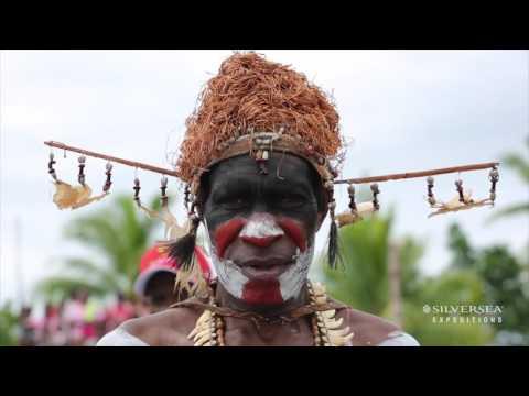 Silversea Expeditions - Insight Into Micronesia, Melanesia & Polynesia