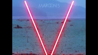 This Summer's Gonna Hurt (Clean Version) - Maroon 5