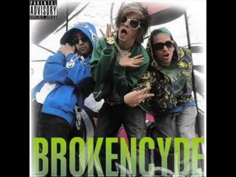 Schizophrenia - Brokencyde - lyrics -