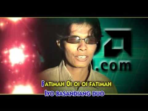 Boy Shandy - Fatimah