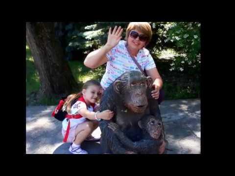 Куда сходить с ребенком. Ростовский зоопарк.