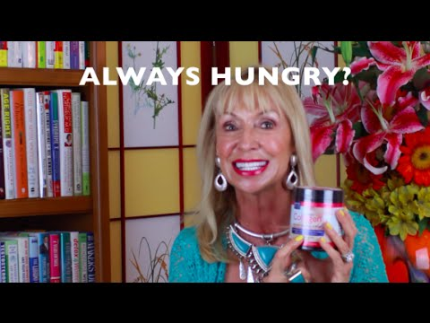 Are You Always Hungry?