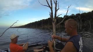 Devils Lake Slip Bobber Walleyes - Fishing - Up North Outdoor Madness