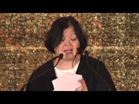 2015 Catholic Charities USA Annual Gathering Keynote, Dr. Carolyn Woo, PhD
