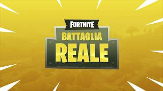 Fortnite Royal Battle Mode Ps4