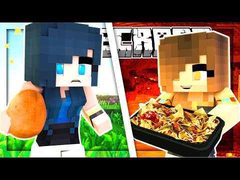 WOULD YOU RATHER IN MINECRAFT! (WORST QUESTIONS EVER)