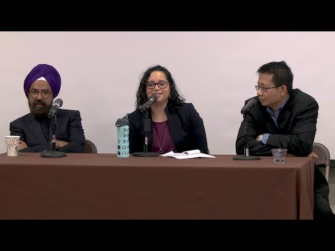 Expert Roundtable: Innovative Leaders in Health Equity Science