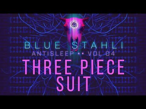 Blue Stahli - Three Piece Suit mp3
