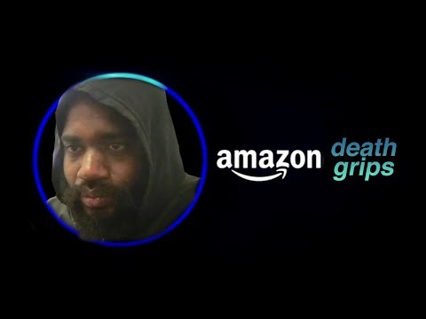 Introducing Amazon Echo: Death Grips Edition