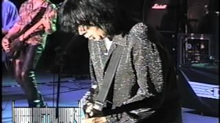 LEGS DIAMOND (Live) on Robbs MetalWorks 2002
