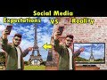 People On Social Media EXPECTATIONS VS REALITY Funny Video