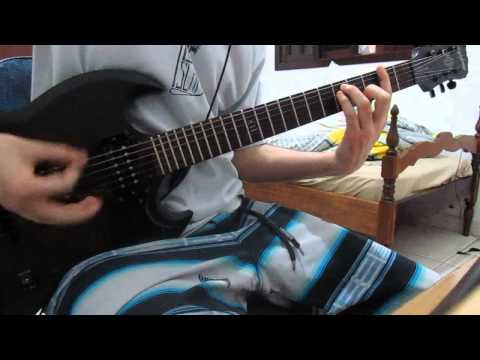 NOFX - I'm Going to Hell for This One (guitar cover) Jp mp3