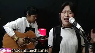 LAGU TERBARU , Indah tak sempurna - S.H.A (Cover) Akustik by: Jessika marbun & Ricardo P Bakara