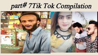 Part#7tik tok hot & funny compilation 2019 part#7
