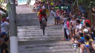 Baixar Full HD - Bicicross - Desafio Internacional da Descida das Escadas de Santos