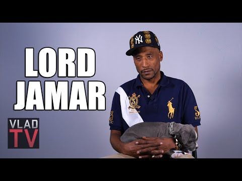"""Lord Jamar on Role in """"The Night Of,"""" KRS-One Defending Afrika Bambaataa"""