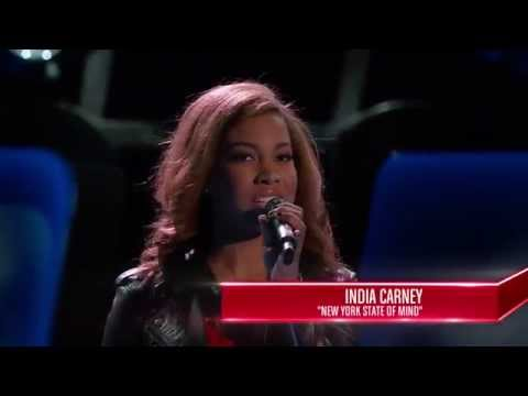 India Carney   New York State Of Mind